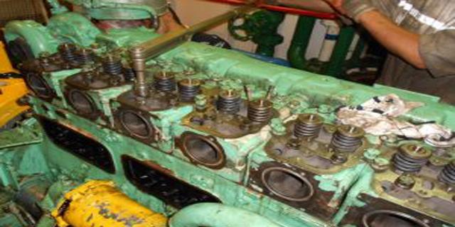yat motor tamir