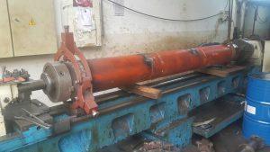 hydraulic service tuzla