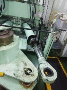steering gear repair tuzla