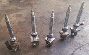 hydraulic cylinder repair tuzla