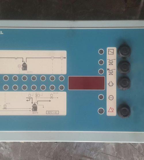 EPC 41 CONTROLLER