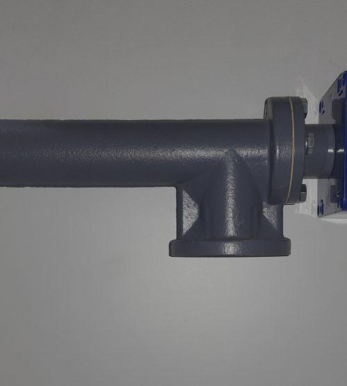alfa laval su sensörü